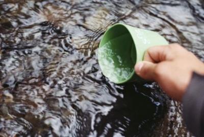 Biometano dalle acque nere